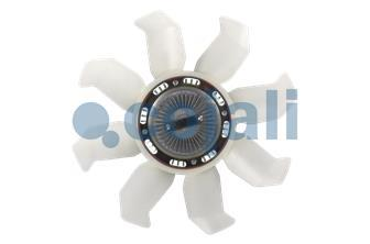 FAN CLUTCH WHEEL PASSENGER CAR/ OFF-ROAD | 8120108