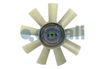 FAN CLUTCH WHEEL PASSENGER CAR/ OFF-ROAD | 8124142