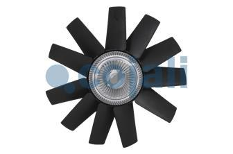 FAN CLUTCH WHEEL PASSENGER CAR/ OFF-ROAD | 8130107