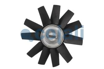 FAN CLUTCH WHEEL AGRICULTURAL MACHINERY | 8521149