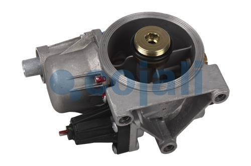 AIR DRYER, 2210207, 4324150160