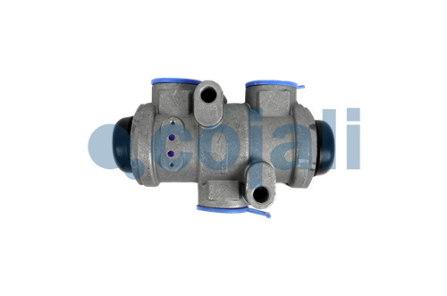 DOUBLE CIRCUIT PROTECTION VALVE, 2222451, 4347000040