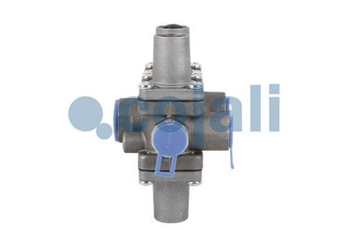 FOUR CIRCUIT PROTECTION VALVE, 2222220, 9347021100