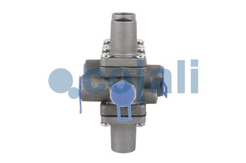 FOUR CIRCUIT PROTECTION VALVE, 2222238, 9347023040