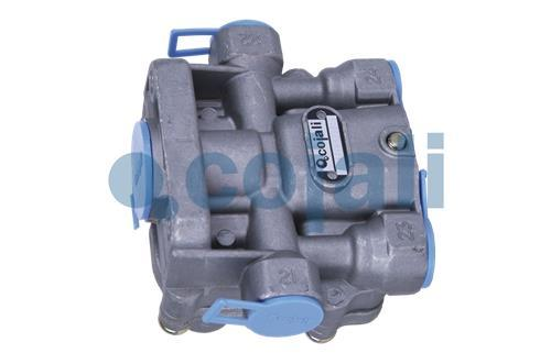 FOUR CIRCUIT PROTECTION VALVE, 2222415, 9347140190
