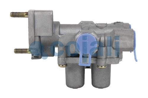 FOUR CIRCUIT PROTECTION VALVE, 2222441, 9347141510