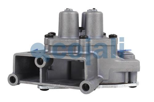 FOUR CIRCUIT PROTECTION VALVE, 2222446, 9347141300