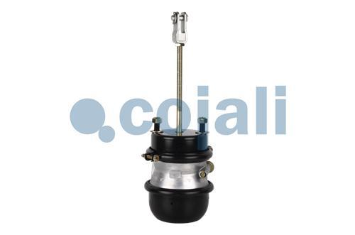 DOUBLE DIAPHRAGM SPRING BRAKE 20/24, COJ031261, K047835N00