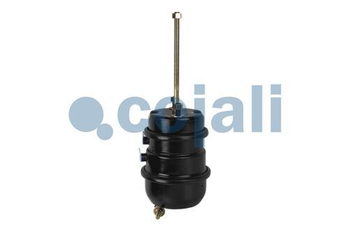 DOUBLE DIAPHRAGM SPRING BRAKE 24/30, 2251429, 9253760000
