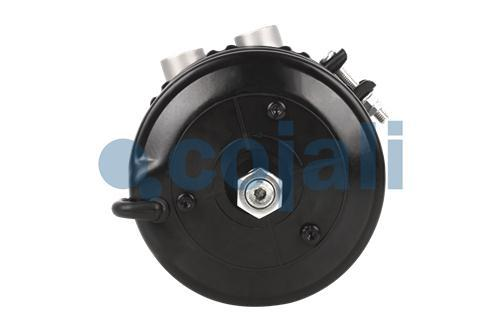 SPRING BRAKE (DISC BRAKE) 12/16 PORT THREADS VOSS, 2251534, 9254261000