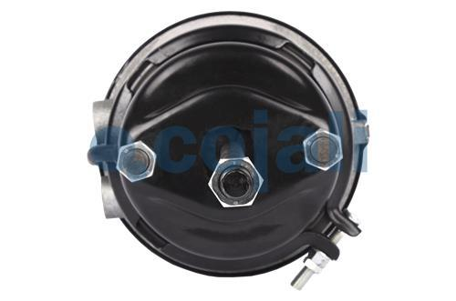 SPRING BRAKE (CAM BRAKE) 20/30 PORT THREADS VOSS, 2251600, 9254205260