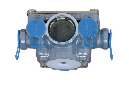 FOUR CIRCUIT PROTECTION VALVE, 2319200, VPS41AY