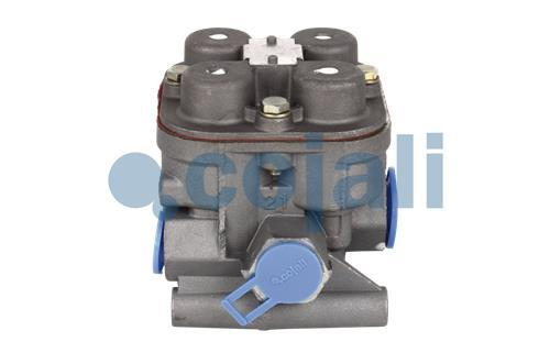 FOUR CIRCUIT PROTECTION VALVE, 2322204, 0481062309