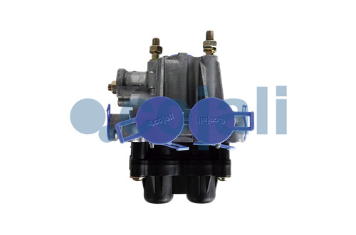 FOUR CIRCUIT PROTECTION VALVE, 2322212, AE4804
