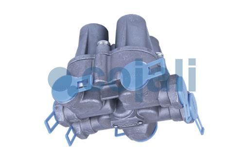 FOUR CIRCUIT PROTECTION VALVE, 2322418, AE4448