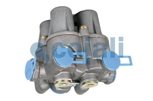 FOUR CIRCUIT PROTECTION VALVE, 2322302, AE4168