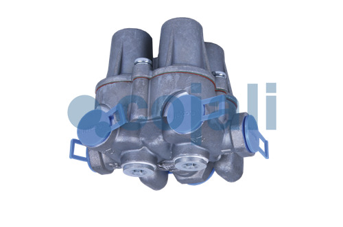 FOUR CIRCUIT PROTECTION VALVE, 2322415, AE4443