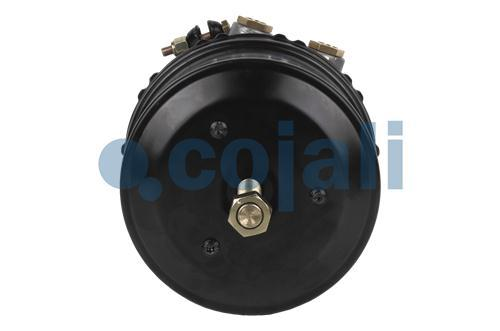 SPRING BRAKE (WEDGE BRAKE) 16/24, 2351422, BY9321