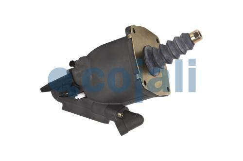 CLUTCH SERVO, 2550705, 627612AM