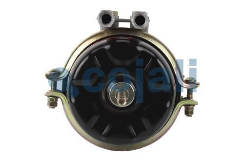 DOUBLE DIAPHRAGM SPRING BRAKE (DISC BRAKE) 16/24, 2851105, 4454107764