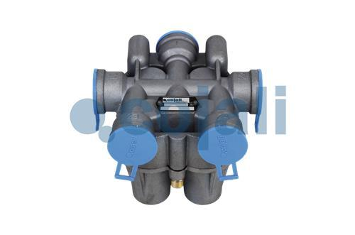 FOUR CIRCUIT PROTECTION VALVE, 2322412, AE4437